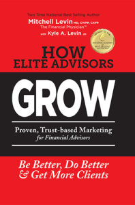 How Elite Advisors Grow Book