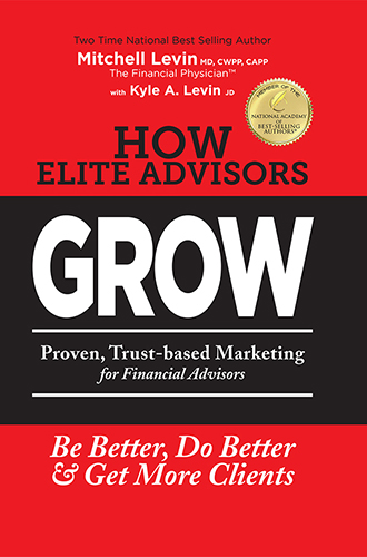 How Elite Advisors Grow Book
