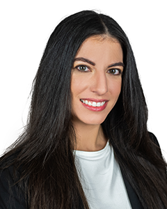 Meagan Hernandez, a Client Service Specialist at Summit Wealth Partners