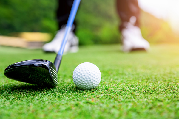In The Games of Golf, Life, and Wealth: Rely Upon the Fundamentals