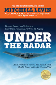 Under the Radar Book
