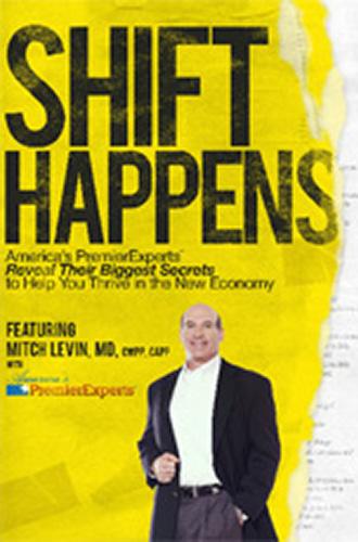 Shift Happens Book