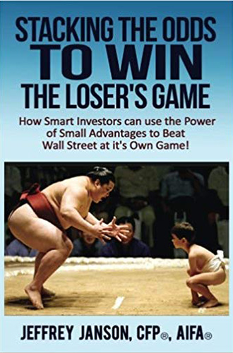 Stacking the Odds to Win the Losers Game Book