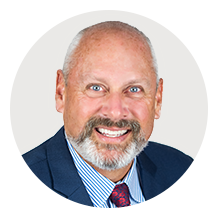 headshot of Jeffrey Janson, CFP, AIFA Senior Wealth Advisor